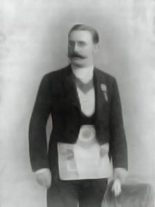 Theodor Reuss