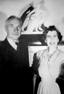 Karl and Sascha Germer